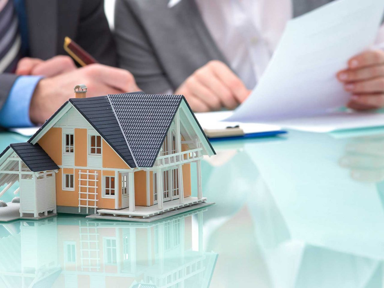 Role Of Mortgage Broker In Getting The Best Home Loans