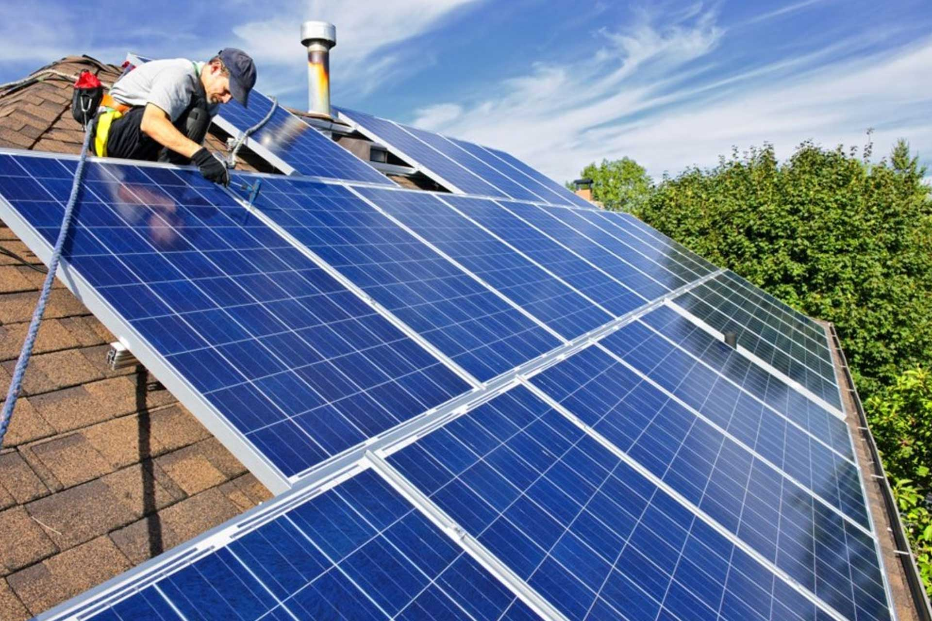 Why is Solar Energy Becoming so Popular in Australia?