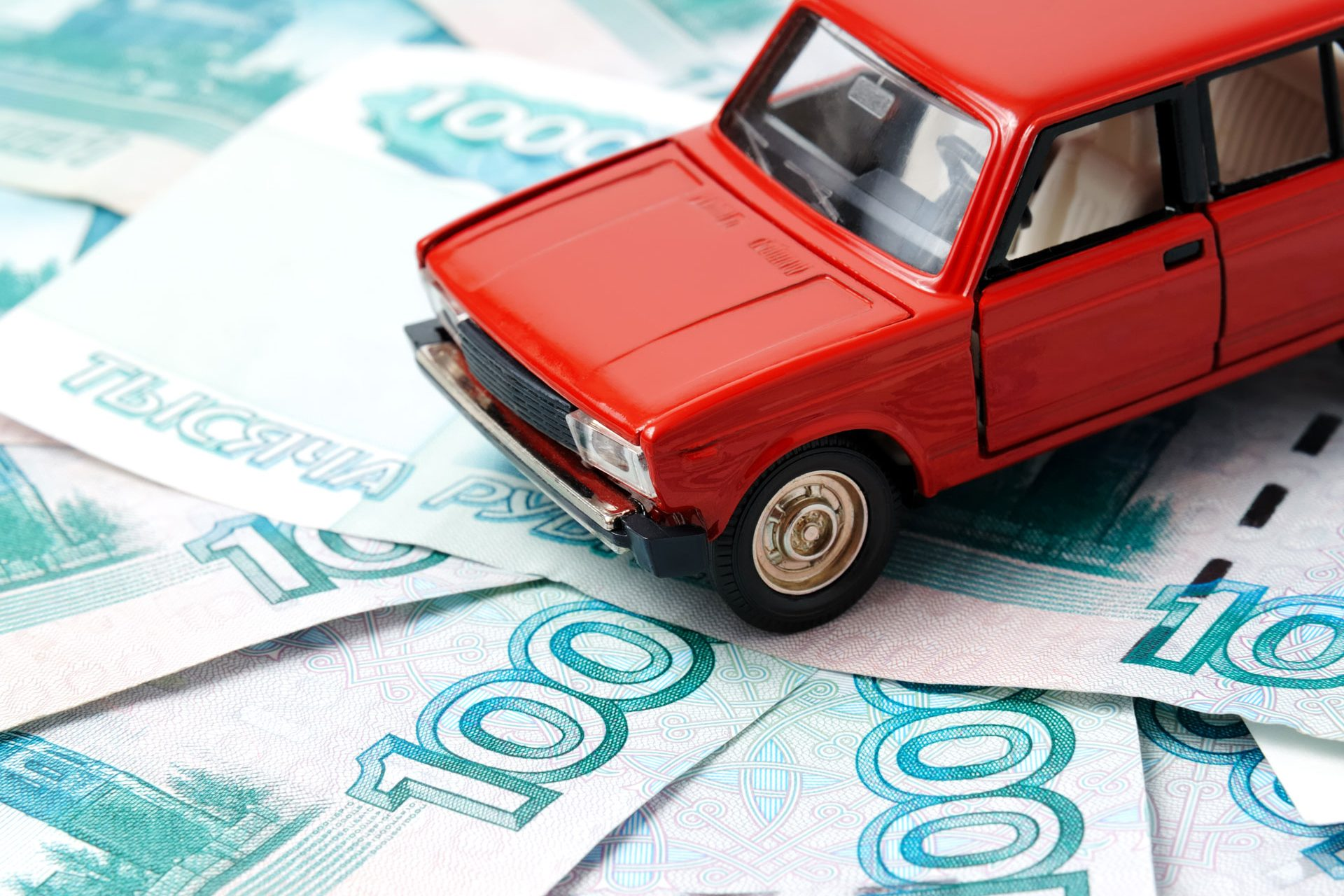 Ways To Pay Off Your Car Loan Faster